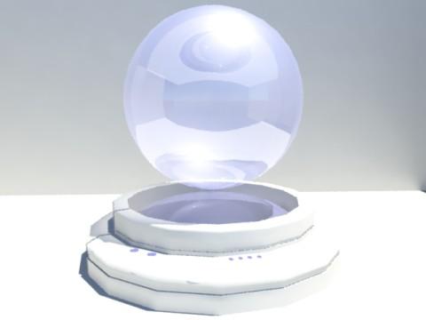 WIP_Globe