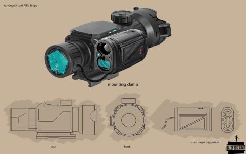 smartriflescopemod